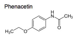 phenacetin
