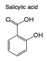 salicyic acid